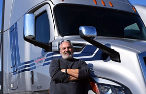 adtransport driver dustin